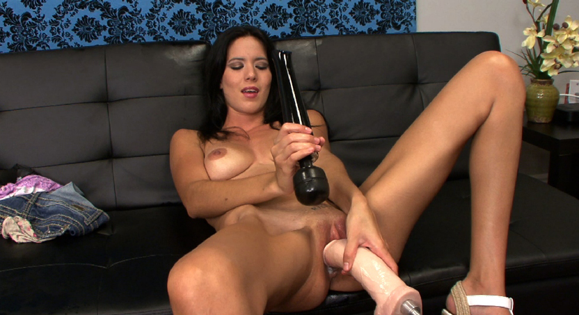 Drain your master sofia vega  lucky for sofia her new master needs to be drained  she has to hail his cock before she can play with  of course he makes her beg for it. Lucky for Sofia, her new Master needs to be drained. She has to hail his cock before she can play with. Of course, he makes her beg for it.